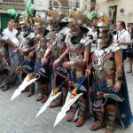 Escuadra muy guerrera con predominio del  metal