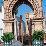 ARCO MEDIEVAL